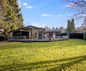 Solbakkevej 17, 3100 Hornbæk