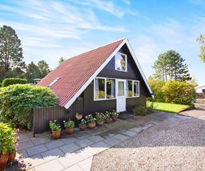 Solbakkevej 56, 3100 Hornbæk