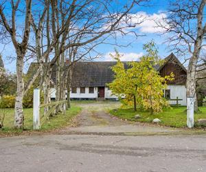 Engdalen 10A, 3100 Hornbæk