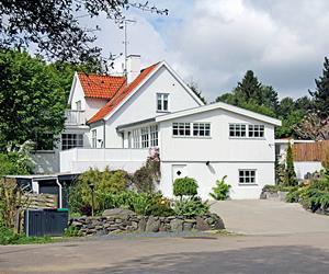 Hindbærvej 11, 3100 Hornbæk