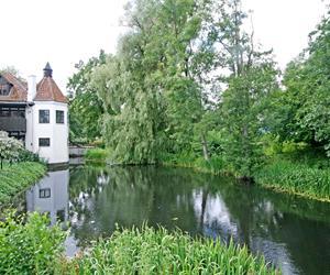Dr.Mølle Strandvej 568P, st. th, 3120 Dronningmølle