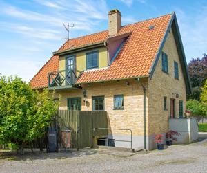 Nordre Strandvej 363A, 3100 Hornbæk